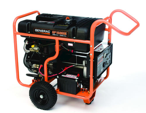 generac generators prices menards