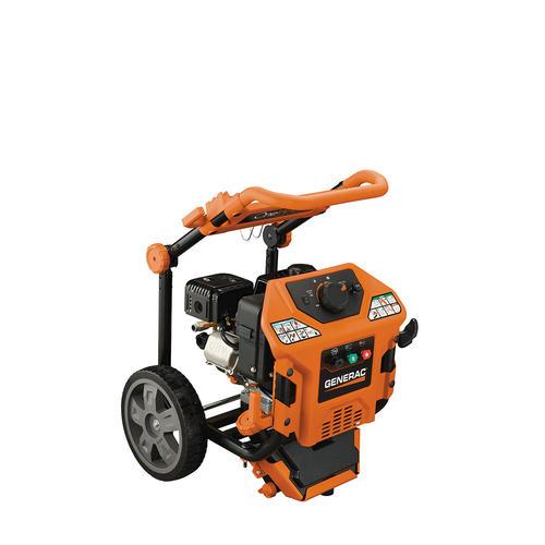 Generac® OneWash™ 2000-3100 Variable PSI Pressure Washer at