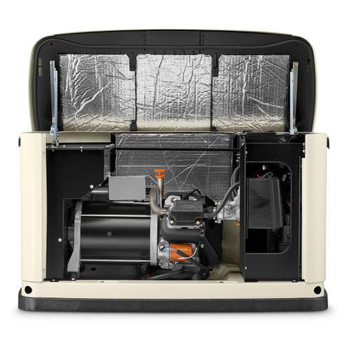 Generac® 16,000-Watt (LP) 16,000-Watt (NG) Home Standby Generator