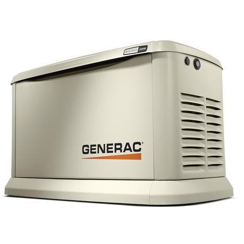 Generac® 22,000 Watt (LP) 19,500-Watt (NG) Home Standby