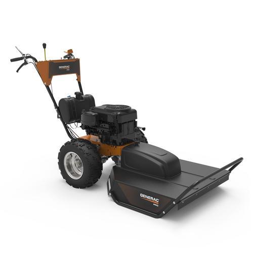 Generac® PRO Walk-Behind Gas Brush Cutter Mower at Menards®