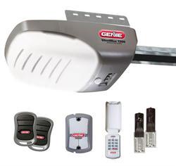 Genie 174 Silentmax 174 1200 3 4 Hpc Belt Drive Garage Door