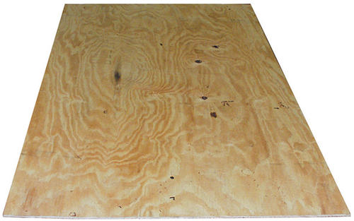 1 2 X 4 X 8 Plywood Sheathing 4ply At Menards
