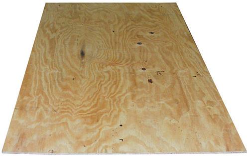 5 8 X 4 Plywood Sheathing At Menards