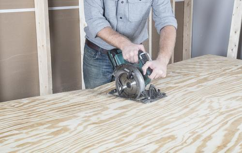 4 x 8 BCX Sanded Plywood at Menards®