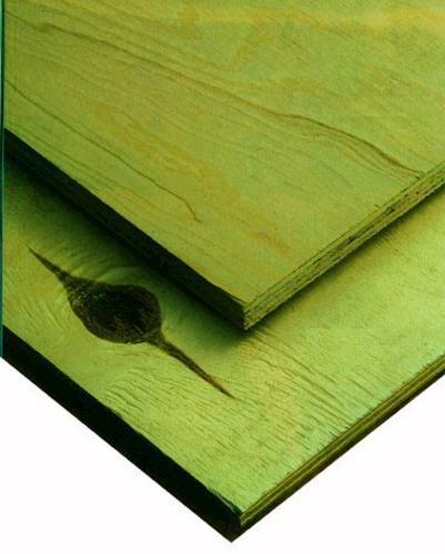 4 X 4 Ac2 Green Pressure Treated Ccx Plywood Sheathing Handi Panel At Menards