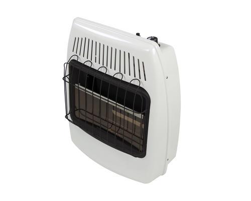 Dyna Glo 20 000 Btu Vent Free Wall Heater At Menards 174