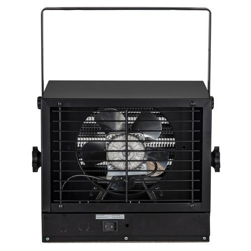 Dyna Glo PRO 5,000 Watt 240-Volt Electric Garage Heater At