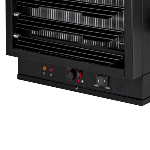 Dyna-Glo 7,500-Watt 240-Volt Electric Garage Heater At