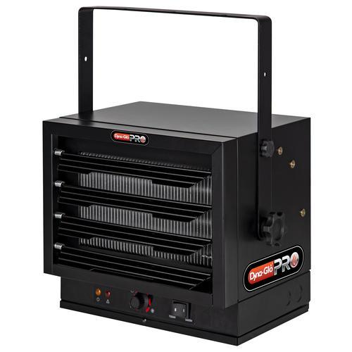 Dyna Glo PRO 7,500 Watt 240-Volt Electric Garage Heater At