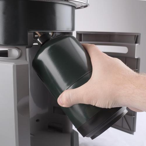 Dyna-Glo™ HeatAround 360° 10,000 BTU Portable Propane