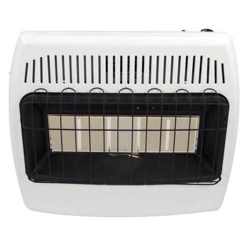 Dyna Glo 30 000 Btu Propane Vent Free Wall Heater At Menards 174