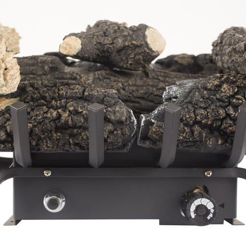 Pleasant Hearth Wildwood 18 Quot Vent Free Dual Fuel Gas