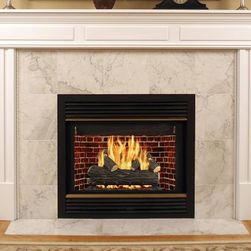 decorative indoor firewood rack outdoor fireplace wood.htm pleasant hearth savanna oak 30  vented natural gas fireplace logs  vented natural gas fireplace logs