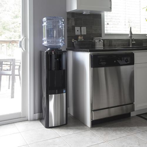 Vitapur® Top Load Hot & Cold Water Dispenser at Menards®
