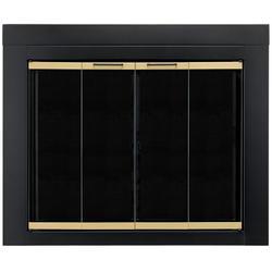 Fireplace Doors Amp Screens At Menards 174