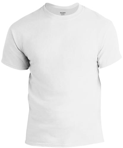 27d94030 Gildan Men's Crew Neck T-Shirts - 6 Count at Menards®