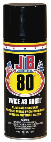 Enjoyable Jb 80 Lubricant Penetrant 13 Oz At Menards Download Free Architecture Designs Scobabritishbridgeorg