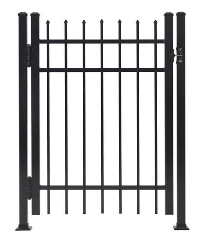 Gilpin Inc. Standard Grade Castlegate 4' x 6' Gate