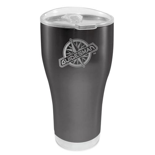 6c2120edb4a Guidesman® 30 oz. Stainless Steel Double Wall Insulated Tumbler at ...