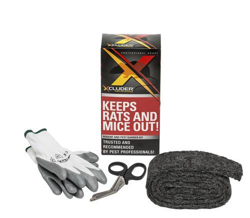 Xcluder Rodent & Pest Barrier Kit at Menards®