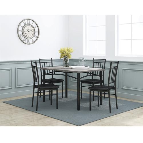 Arlington 5-Piece Dining Set at Menards®