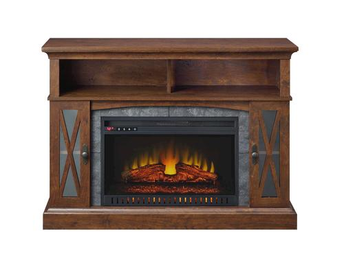 Whalen 174 48 Quot Sheldon Electric Fireplace Entertainment