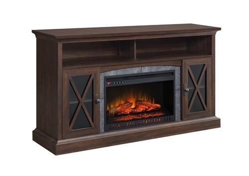 Whalen 174 60 Quot Sheldon Electric Fireplace Entertainment