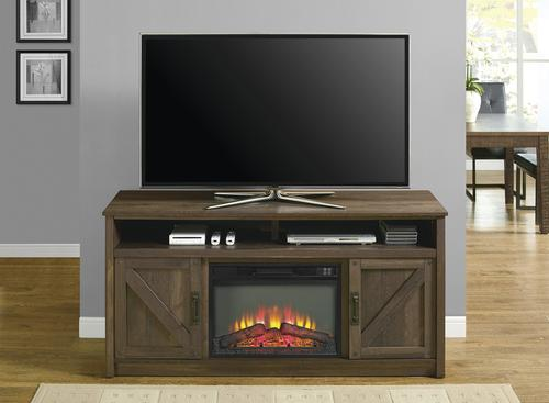 Surprising Whalen 60 Farmstead Electric Fireplace Entertainment Download Free Architecture Designs Grimeyleaguecom