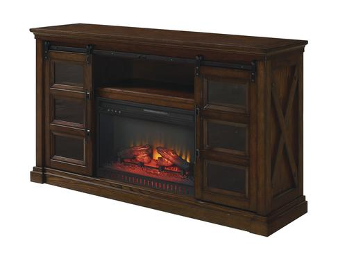 Whalen 61 delwood electric fireplace entertainment center at menards malvernweather Images