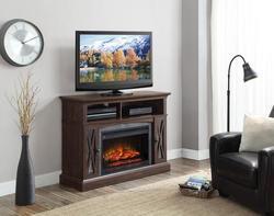 Whalen 174 48 Quot Sheldon Electric Fireplace Entertainment