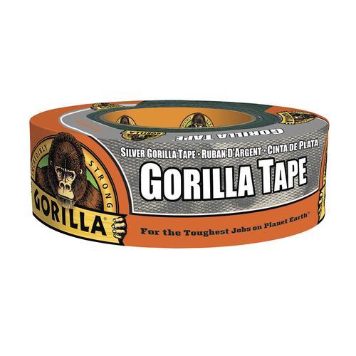 "Gorilla Tape Silver 1 88"" x 35yd at Menards"