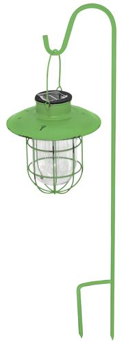 Patriot Lighting Solar Led Hanging Lantern With Shepherd S Hook Orted