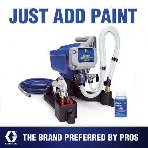 1470afaf3dbe0 Graco® Magnum® Project Painter Plus at Menards®