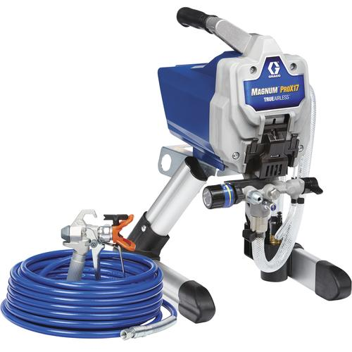 Magnum Prox17 Stand Airless Paint Sprayer At Menards