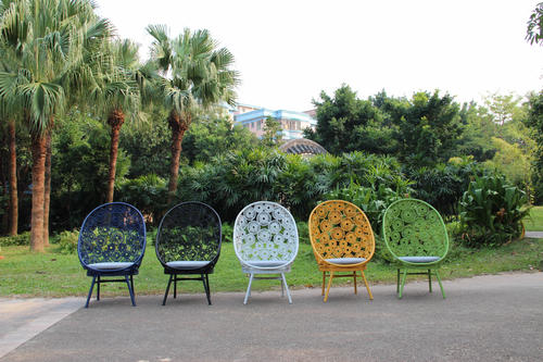 Groovy Backyard Creations Wicker Egg Patio Chair Assorted Colors Download Free Architecture Designs Grimeyleaguecom