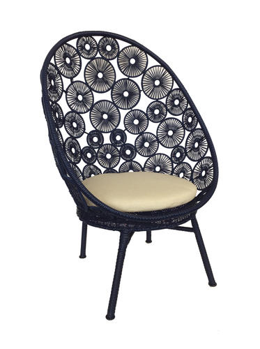 Backyard Creations Patio Awnings: Backyard Creations® Wicker Egg Patio Chair