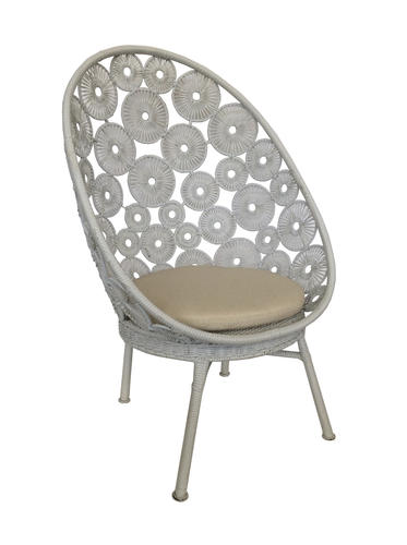 Super Backyard Creations Wicker Egg Patio Chair Assorted Colors Ocoug Best Dining Table And Chair Ideas Images Ocougorg
