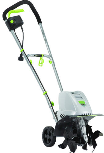 Earthwise 11 8 5 Amp Corded Electric Tiller And Cultivator