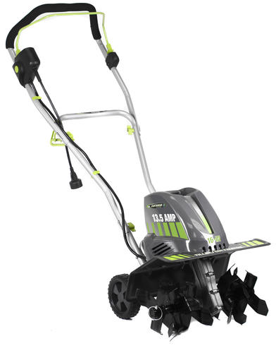 Earthwise 8 13 5 Amp Corded Electric Tiller And Cultivator