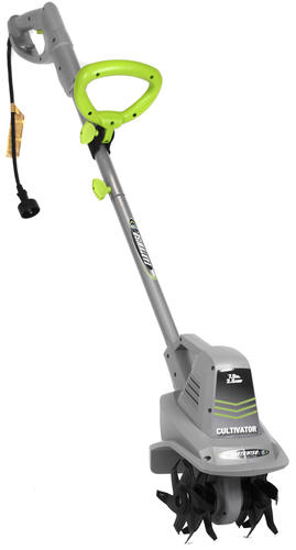 Earthwise 7 1 2 5 Amp Corded Electric Cultivator