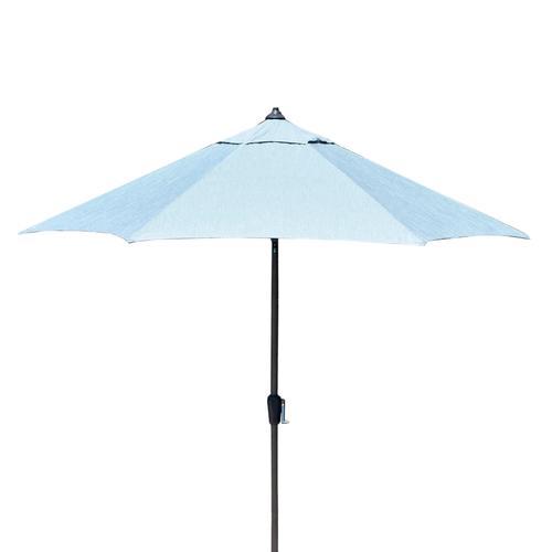 Backyard Creations 9 Windon Park Patio Market Umbrella At Menards