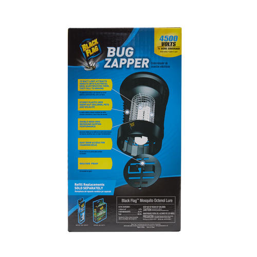 Black Flag® 15 Watt Bug Zapper at Menards®
