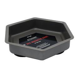 "Tool Shop® 10"" Hexagon Magnetic Bowl"