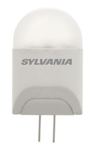 Sylvania 12v 20w Equivalent G4 White Led Light Bulb At Menards