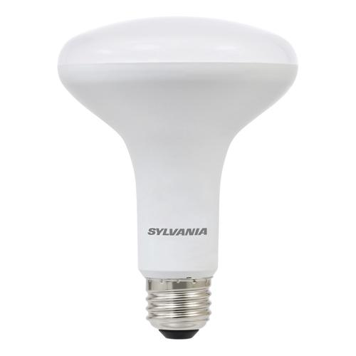 Sylvania 174 65w Equivalent Br30 Dimmable Led Light Bulb 2