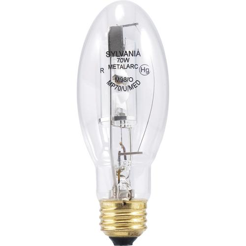 Hid Light Bulbs >> Sylvania 70w Metal Halide Hid Light Bulb At Menards