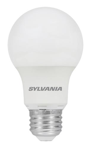 Daylight Led Bulbs: Sylvania 60W Equivalent Daylight LED Light Bulb