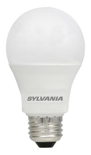 Daylight Led Bulbs: Sylvania 100W Equivalent Daylight LED Light Bulb