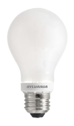 Sylvania A19 Glass Dimmable Led Light Bulb 4 Pack At Menards